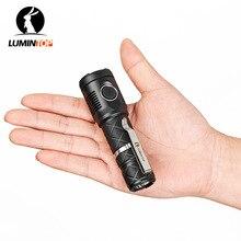 LUMINTOP SDMINI Max Moc 920 Lumenów Interfejs Micro-usb Akumulator Latarka Taktyczna Cree XP-L HI LED