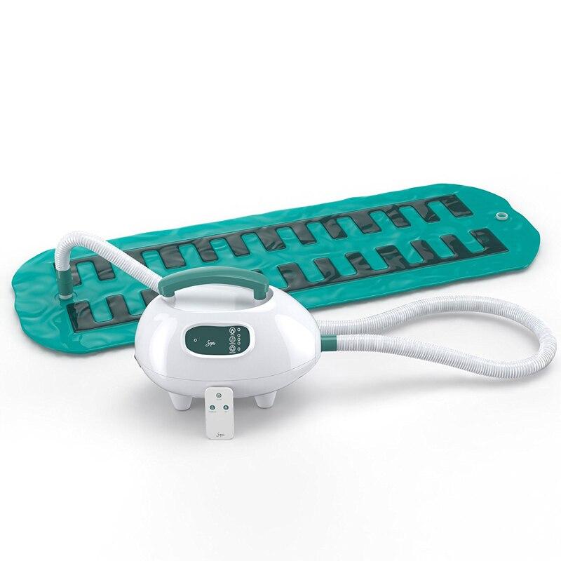 IBeauty Portatile Di Lusso Spa Rilassante Aria Vasca da bagno Mat con calore Potente 3 Velocità di Telecomando Godere Ambientazione Beata bagno spa