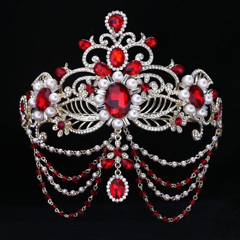 tiara online shop