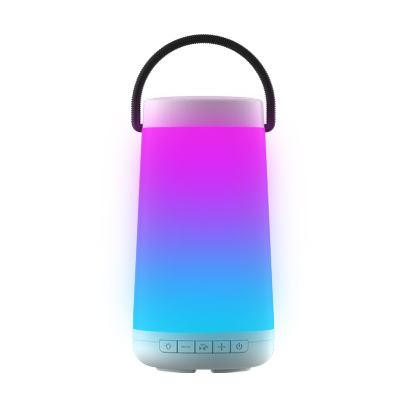 Pulse3 D Bluetooth Speaker LED Portable Outdoor handfree call Stereo Sound Box Music Player Surround USB caixa de som