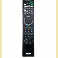 Original Used TV Remote Control RM GD017 FOR SONY TV LCD LED TV WITH 3D