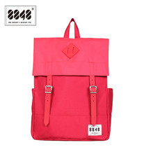 8848 Backpack Unisex Women Men Usual Casual Bags 100% Polyester Free Shipping Europe American Fashion Style Knapsack C055-3