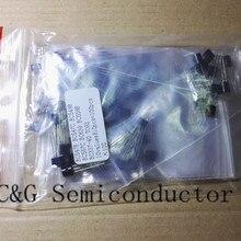 BC547B BC547C BC548B BC557C BC639 BC558B BC557B BC337-25 BC327-40 BC337-40 TO92 10valueX10pcs = 100 шт., корпус с двухрядным расположением выводов транзисторов смешанный набор