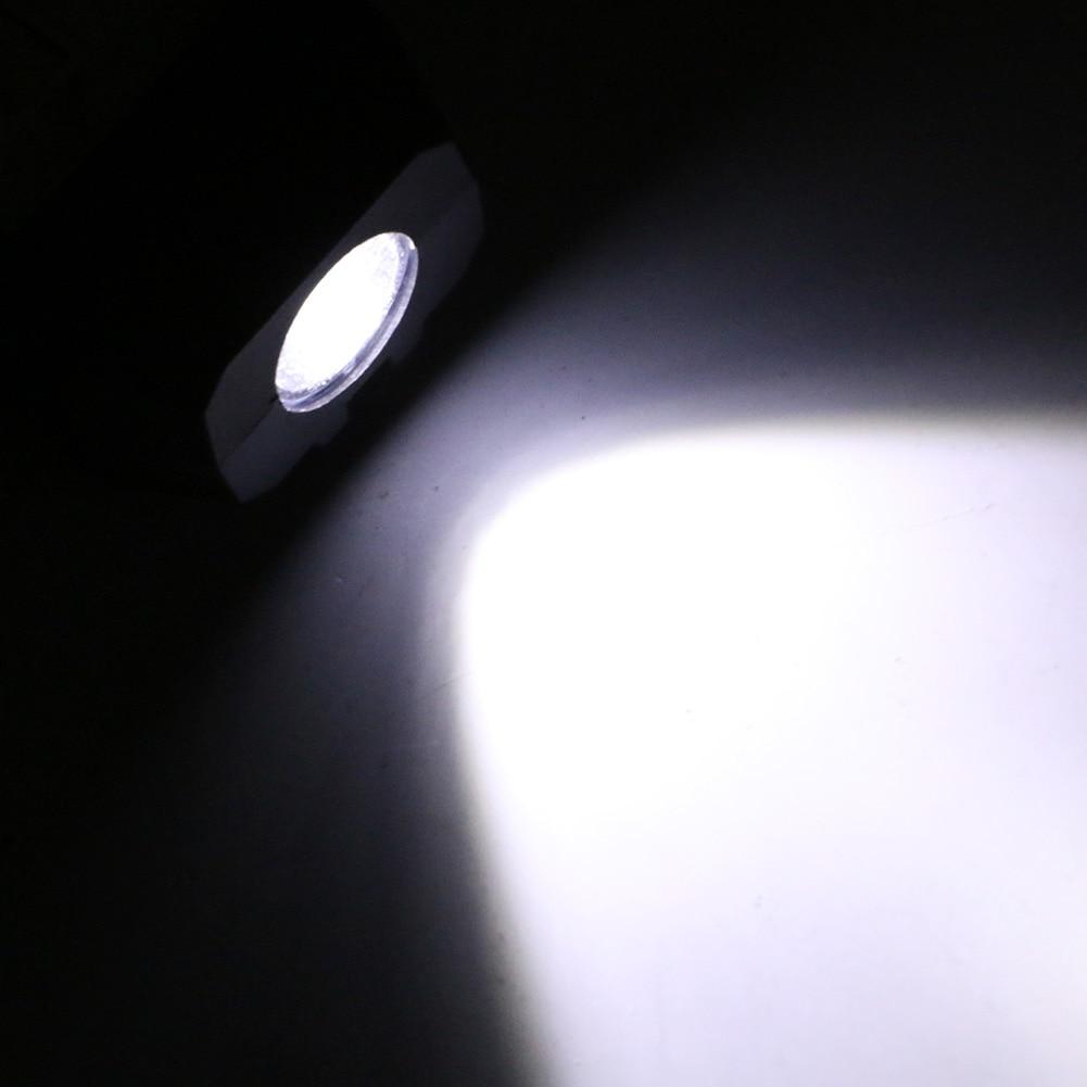 Hot COB LED Magnetic Work Light Car Garage Mechanic Home Rechargeable Torch Lamp LSK99