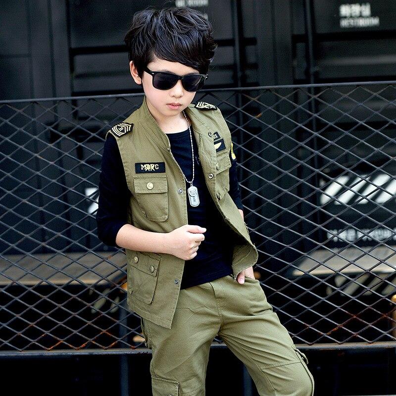Boys/girls Designer Tracksuit Zipped Top Bottoms Kids Jogging Suits Age 7-14 Clothes, Shoes & Accessories