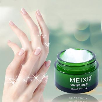 Whitening and Moisturizing Brighten Skin Color Snail Cream Anti Wrinkle Aging Hot Sale