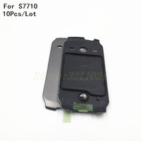 10Pcs Lot Good Quality Battery Back Cover Housing Door For Samsung Galaxy Xcover 2 S7710 Housing