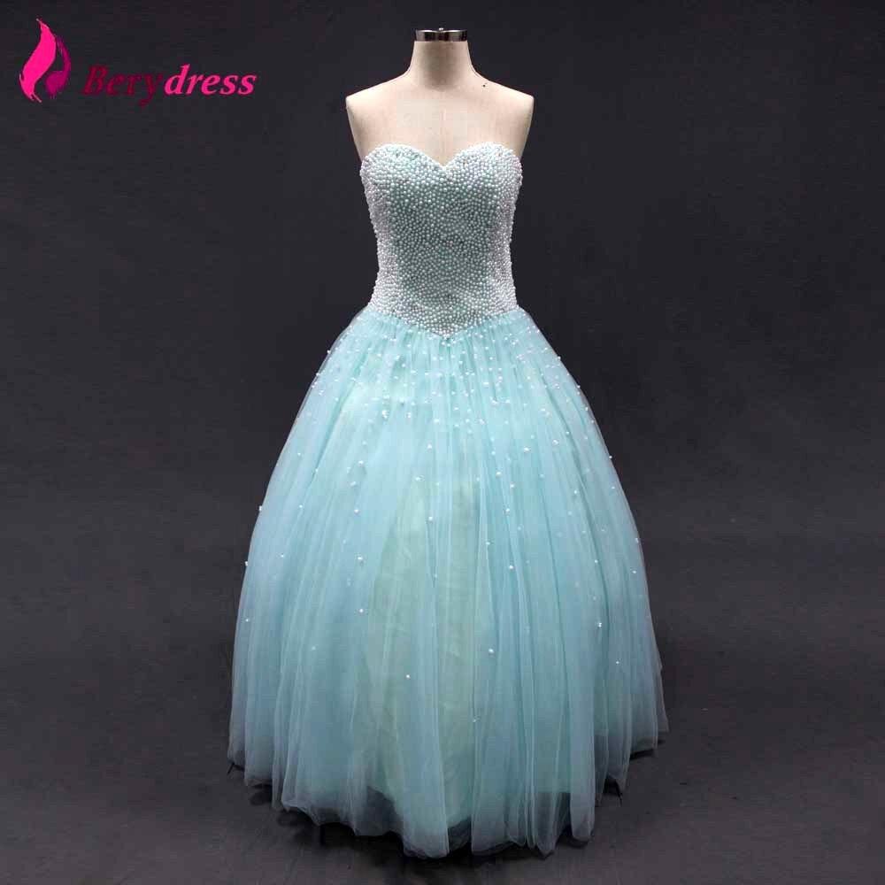 Berydress Vesitods de Color Azul Marino Vestido de Novia Completo ...