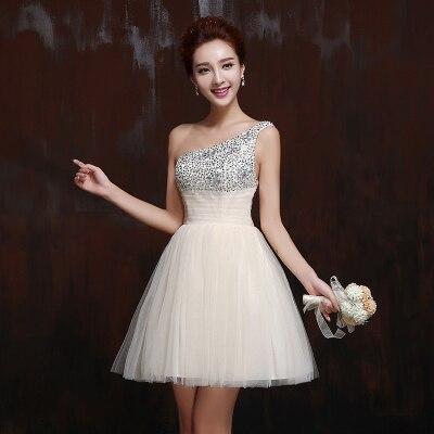 New Short Prom Dresses 2015 Short Wedding Dresses Graduation Party