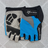 RockBros Bicycle Gloves Non Slip Breathable Men Women S Summer Sports Wear Bike Bicycle Cycling Cycle