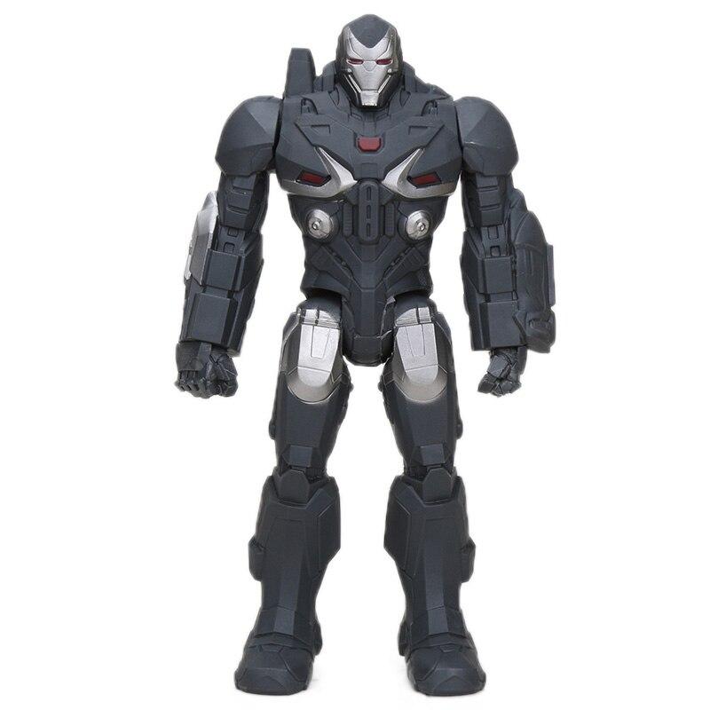 black ironman opp