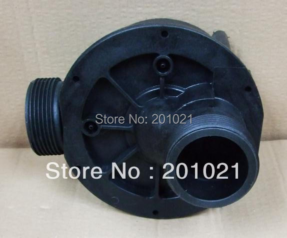 LX JA50 Complete Pump Wet End part,including pump body,pump cover,impeller,seal Spa Wet Ends Jazzi Wet End JA-50 (2013P43) italians gentlemen повседневные брюки