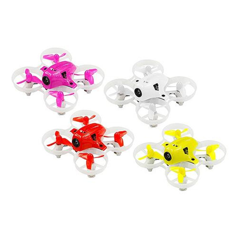Hot KINGKONG/LDARC TINY 6X 65mm Micro Racing FPV Quadcopter With 716 Brushed Motors Based on F3 Brush Flight Controller RTF PNP kingkong tiny 7 micro fpv racing quacopter dsm2 receiver yellow