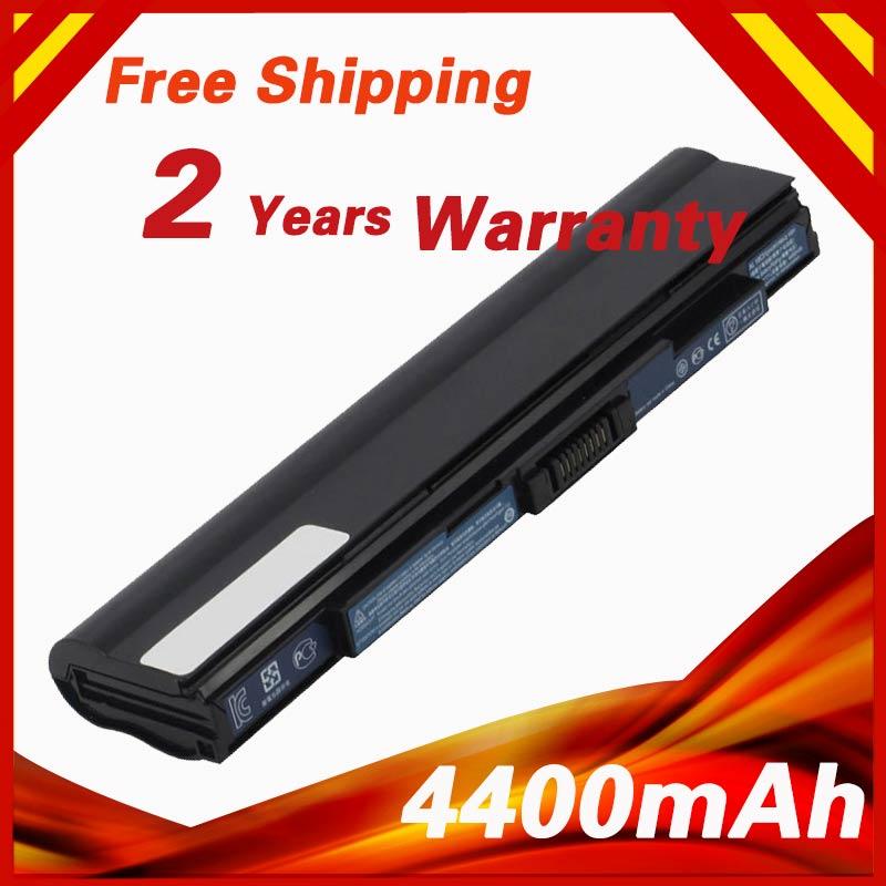 4400mAh Laptop Battery For Acer Aspire 1430Z 1551 1830T AS1551 Aspire One 721 753 AK.006BT.073 AL10C31 AL10D56 BT.00603.113|laptop trackball|batteri|batteries hp laptop - title=