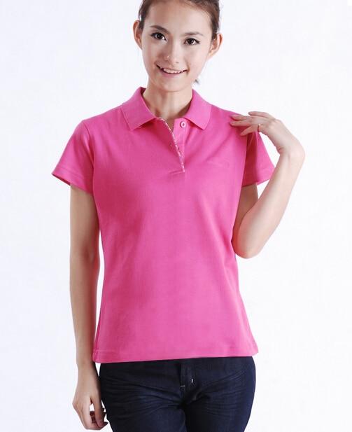 d30eab8881f7 € 9.06 41% de DESCUENTO|Aliexpress.com: Comprar Top blanco para mujeres  camisas rojas mujer manga corta marca camisa femenina 2016 Camisetas mujer  ...