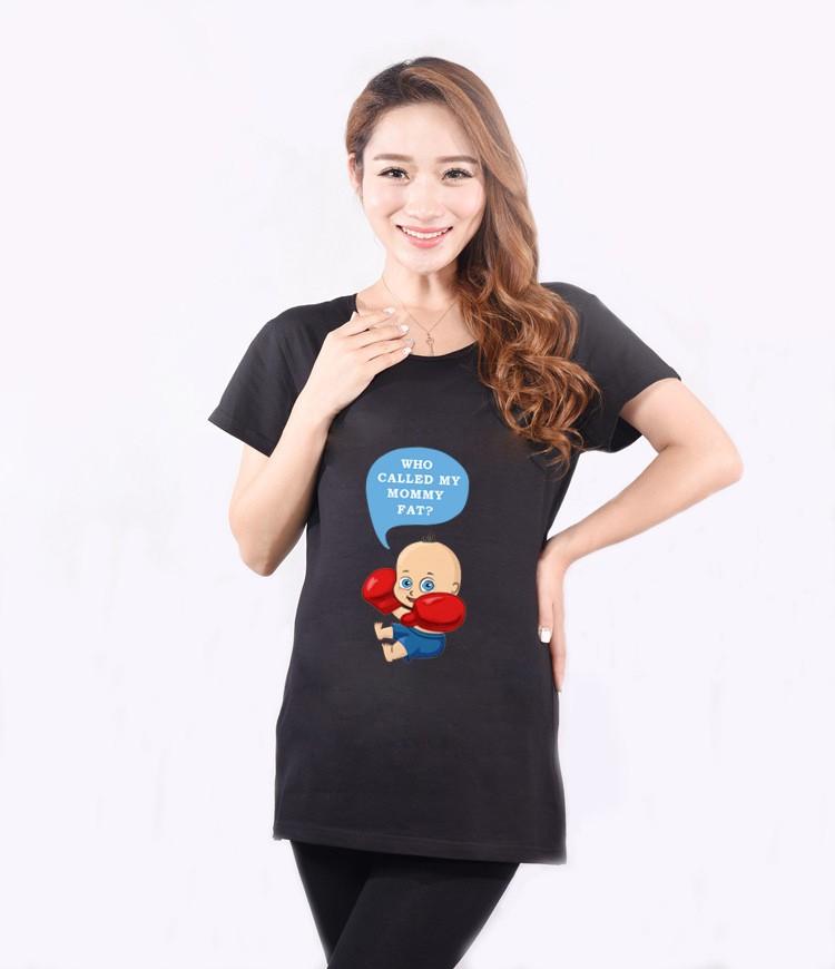 funny maternity shirts (9)
