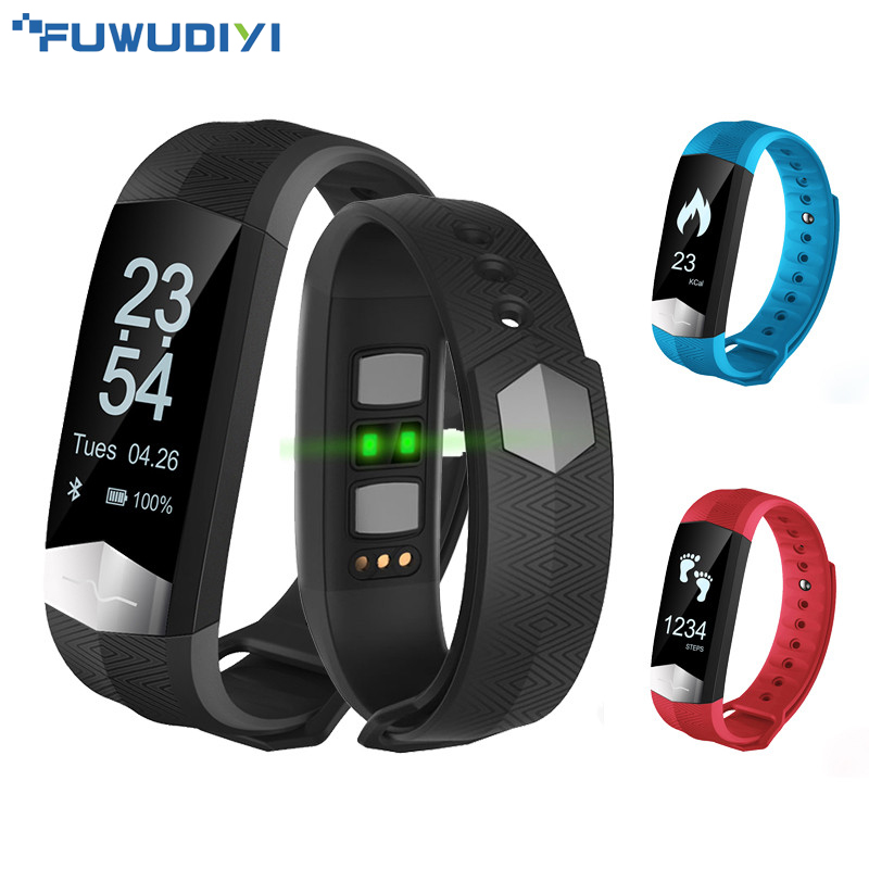 CD01 Bluetooth Smart Band ECG Blood Pressure Fitness Tracker Heart Rate Smart Bracelet Activity Wristband For IOS Android phones dawo ecg smart bracelet blood pressure smart wristband heart rate temperature pedometer bluetooth fitness band for ios android