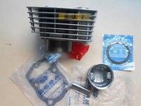 Starpad для CB150 мото аксессуары цепь для Jialing электромеханический начать наборы цилиндра 149 компл. цилиндра