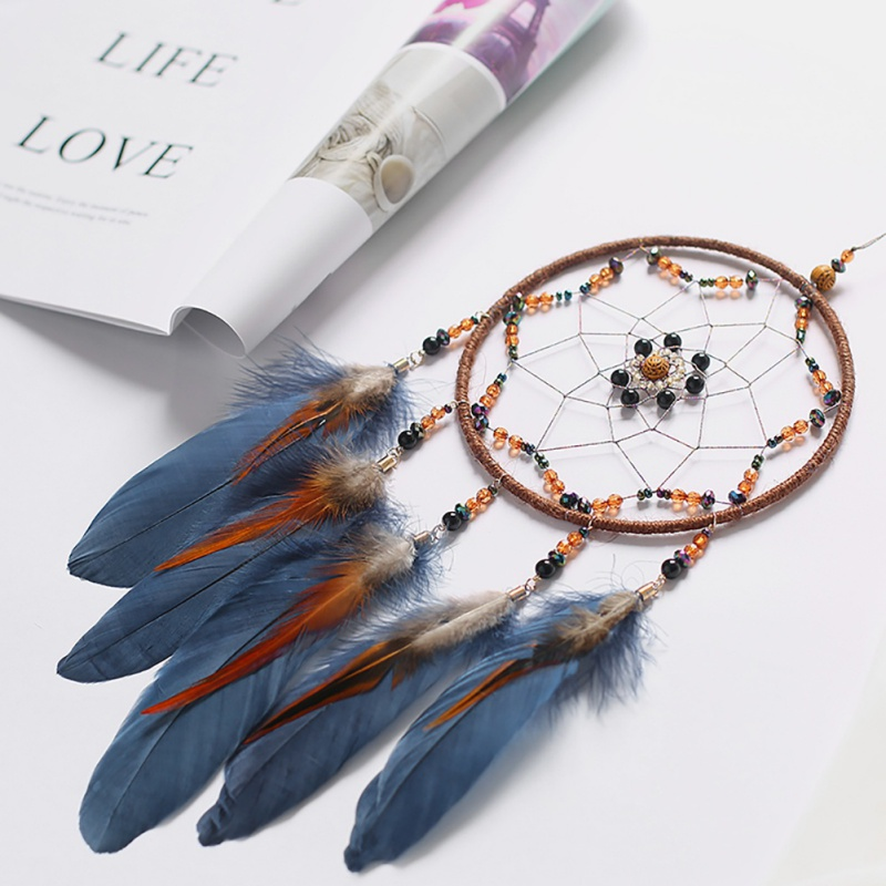 Woven Handmaded Dream Catcher 50 Off Free Shipping