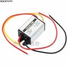 Convertidor impermeable de CC a CC, 12V a 9V, 18W, módulo de fuente de alimentación
