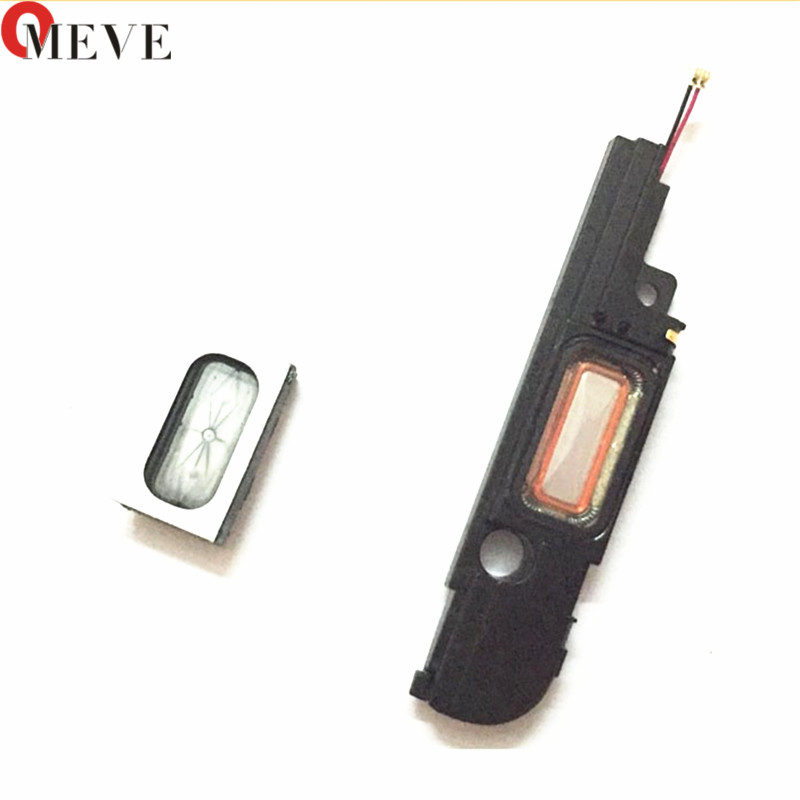 Original For HTC ONE M7 Built-in Earpiece Ear Speaker Loud Speaker Buzzer Ringer Replacement Parts
