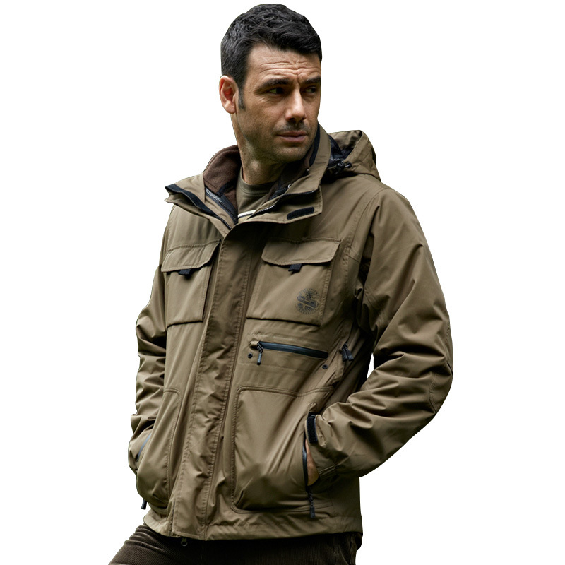 Hot selling newest men's 3 in 1 skiing jacket breathable waterproof outdoor snowboard jacket two colors size M-3XL,free shipping david gichoya government informatics