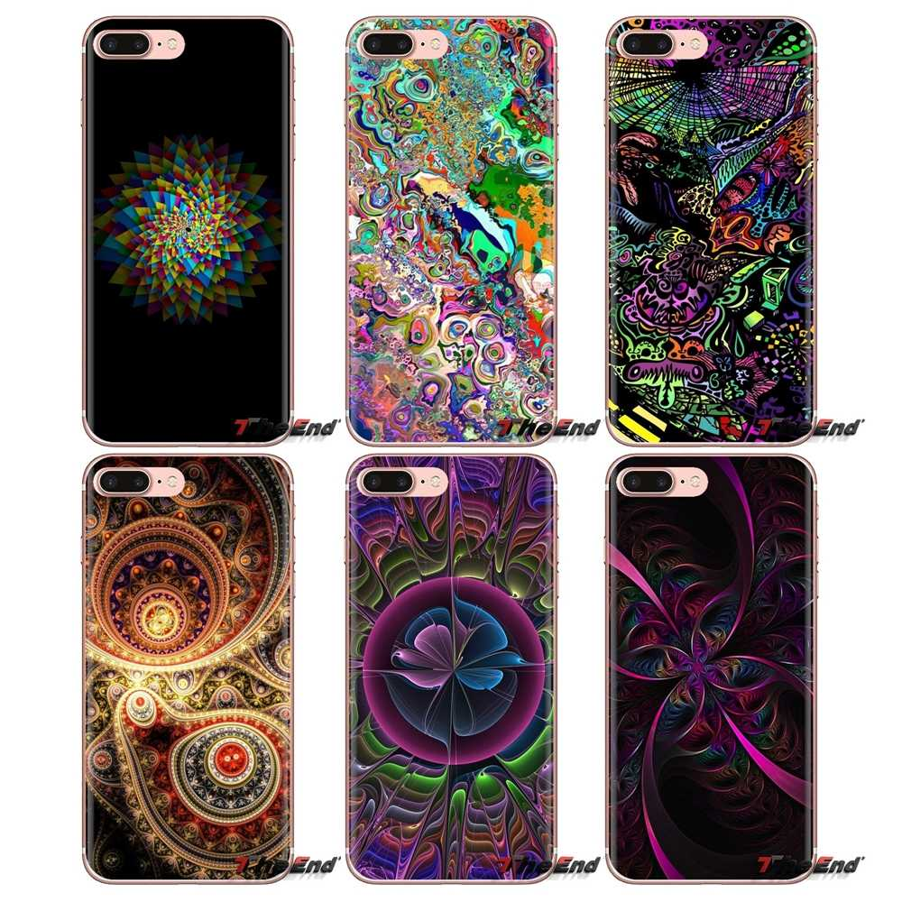 Trippy Wallpapers For Iphone Wallpapers Soft Skin Case For Samsung Galaxy J1 J2 J3 J4 J5 J6 J7 J8 Plus 2018 Prime 2015 2016 2017 Aliexpress