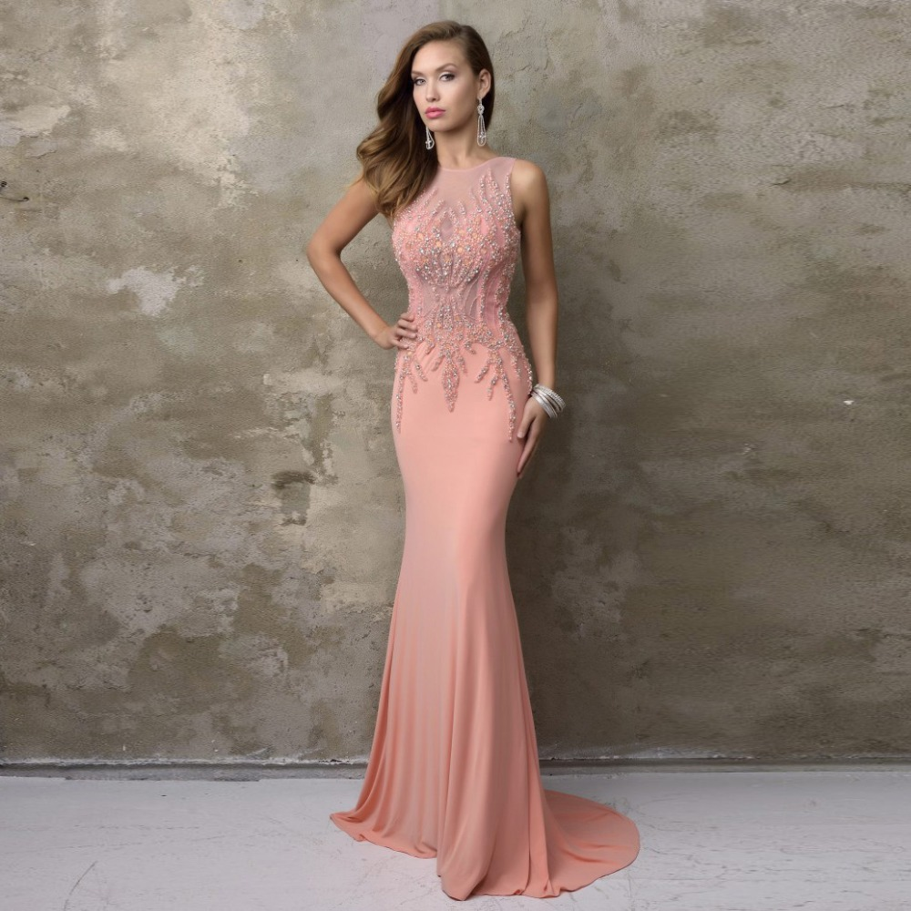 Long fitted dresses ireland - Best Dressed