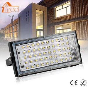 LED Flood Light 50W Outdoor Fl
