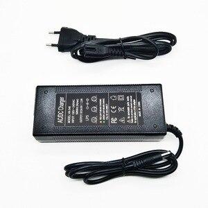 Image 2 - HK Liitokala carregador 48V2A 13 serie DE cargar puede la bateria de litio 54.6 V bateria DE vehiculos electricos.