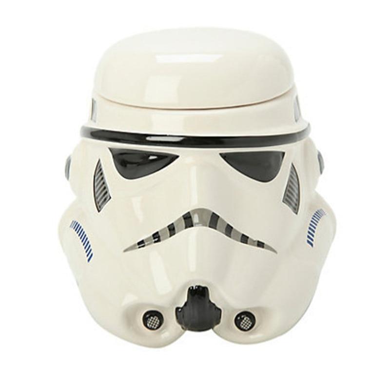 ceramic Star Wars Dark Vador Pierre