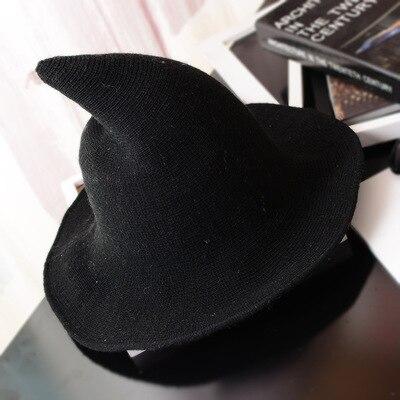Women Witch Hat Men Along...