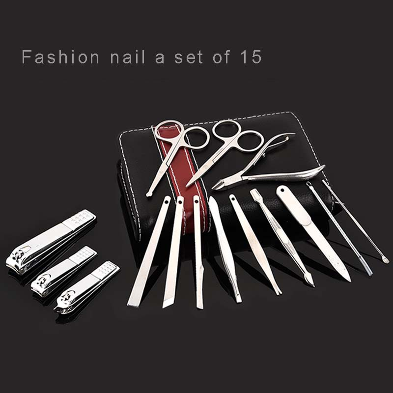 15pcs Manicure(3)