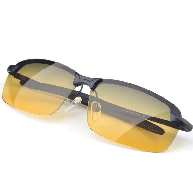 hd pro driving glasses polarized day night vision sunglasses lunettes de soleil homme lentes de. Black Bedroom Furniture Sets. Home Design Ideas