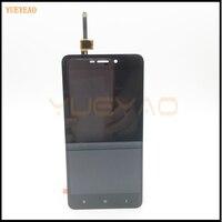 YUEYAO Lcd For Xiaomi Redmi 4A LCD Display Touch Screen Digitizer Screen Panel Replacement For Xiaomi
