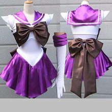 Top Quality Japan Sailor Moon Cosplay Costume Moon Dress For Adult Fancy Halloween Fancy Sexy Carnival Costume Dress