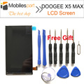 DOOGEE X5 MAX Pro LCD Screen 100% Original Digitizer Assembly Replacement Screen LCD Display for DOOGEE X5 MAX Smartphone