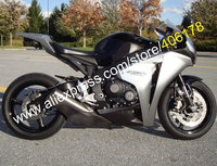 Hot Sales,For Honda 08 09 10 11 CBR1000RR CBR 1000 RR CBR 1000RR 2008 2009 2010 2011 Motorcycle Fariring Set (Injection molding)