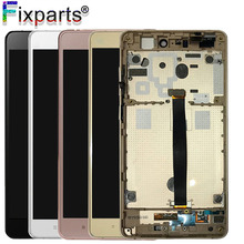 Xiaomi Mi 4S LCD Display+Touch Screen Digitizer Assembly Replacement Parts 5.0 For xiaomi Mi4S M4S Display +Tools