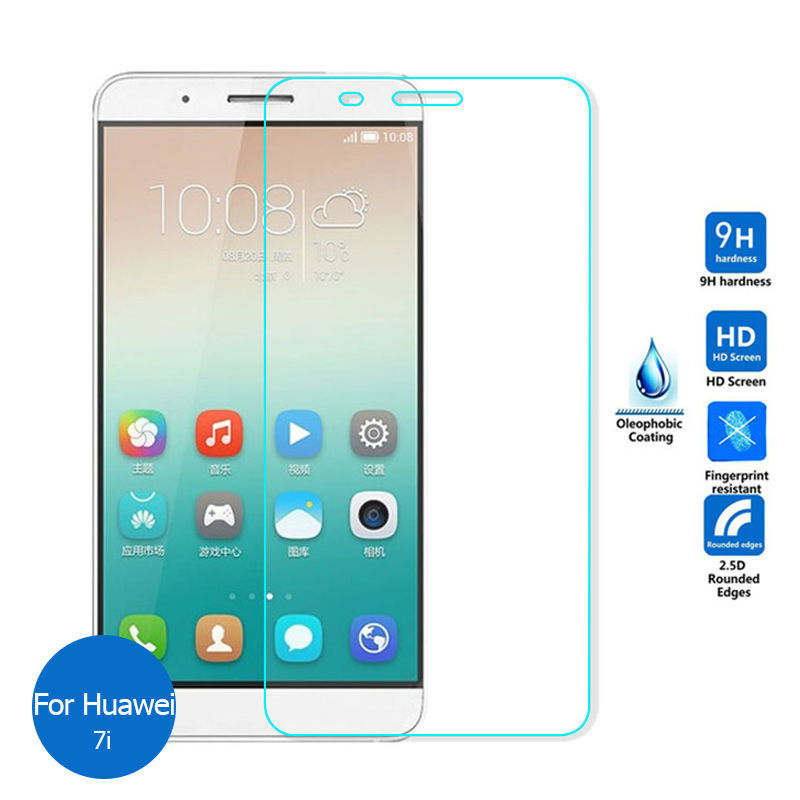 For Huawei ShotX Tempered Glass 03mm Screen Protector Film Honor Shot X Arc Edge In Protectors From Cellphones Telecommunications On