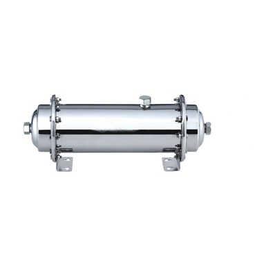 500л/ч очиститель воды под раковиной/водопроводной фильтр для воды/УФ Обработка воды с 0,01 мл УФ мембраной в сочетании KDFmaterial (диаметр 102 мм)