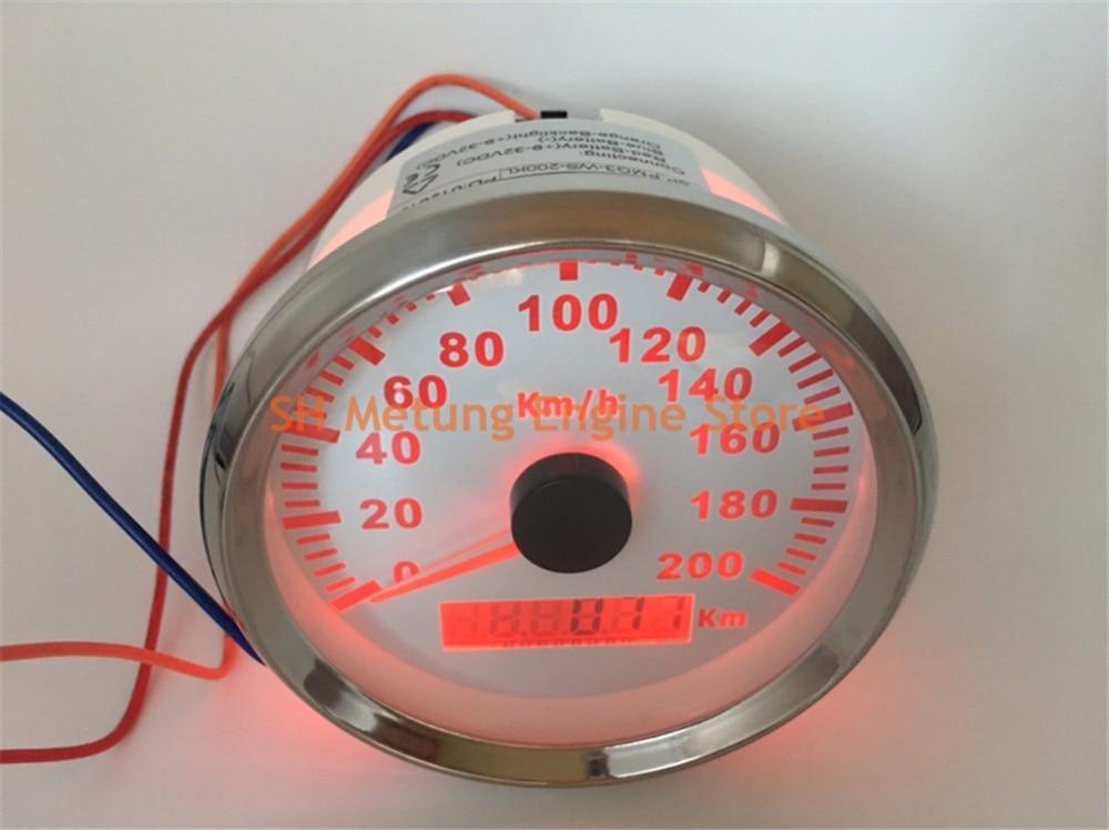Entfernungsmesser Für Auto : Stück heißer verkauf auto messgeräte änderung mm gps