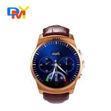 G901 Bluetooth Wrist Smartwatch Für iPhone und Android-Handy Smart Uhr mit SIM Kamera reloj inteligente im Kleinkasten