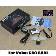 Car Laser Fog Lights / For Volvo S80 S80L / Rear Tail Warning Lamp / Vehicle Collision Warning / Traffic Crash-Proof Light