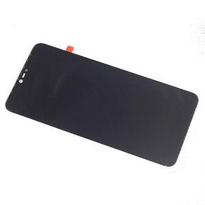 Image 4 - Ban Đầu Màn Hình LCD Cho Xiao Mi Mi 8 Lite Màn Hình Hiển Thị LCD Bộ Số Hóa Cảm Ứng Thay Thế Cho Mi 8X Mi 8 Lite Kính Cường Lực bộ Dụng Cụ Sửa Chữa