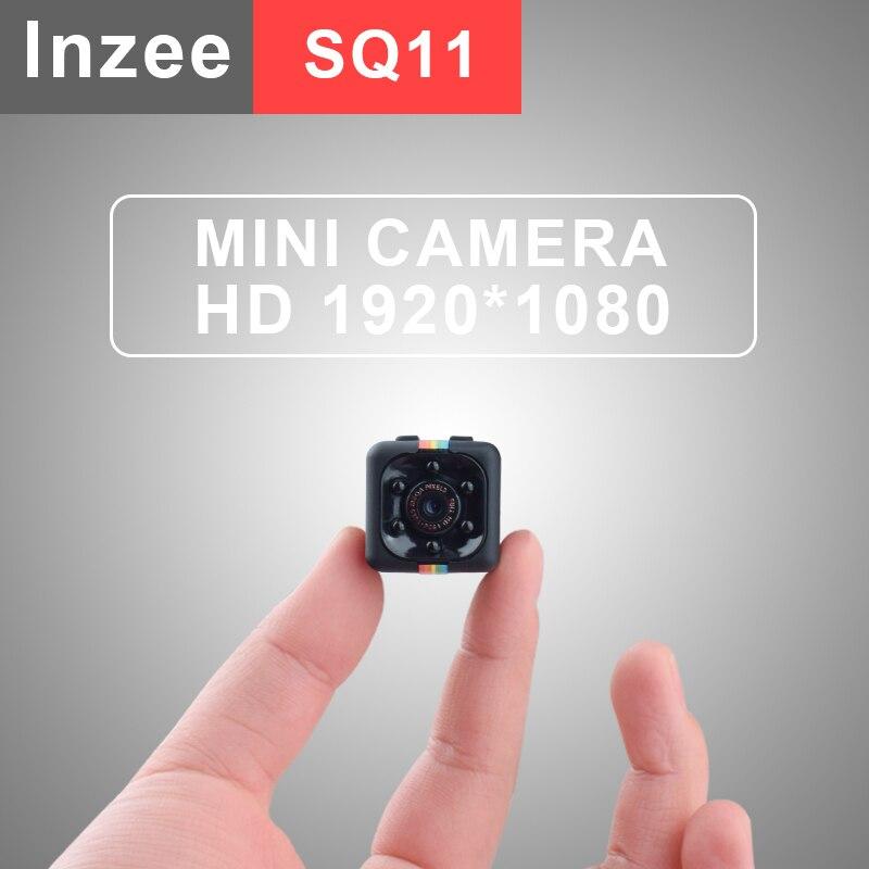 Camcorder HD Nachtsicht Mini Kamera 1080 P Luft Sport Mini DV Stimme Sport Micro Cam