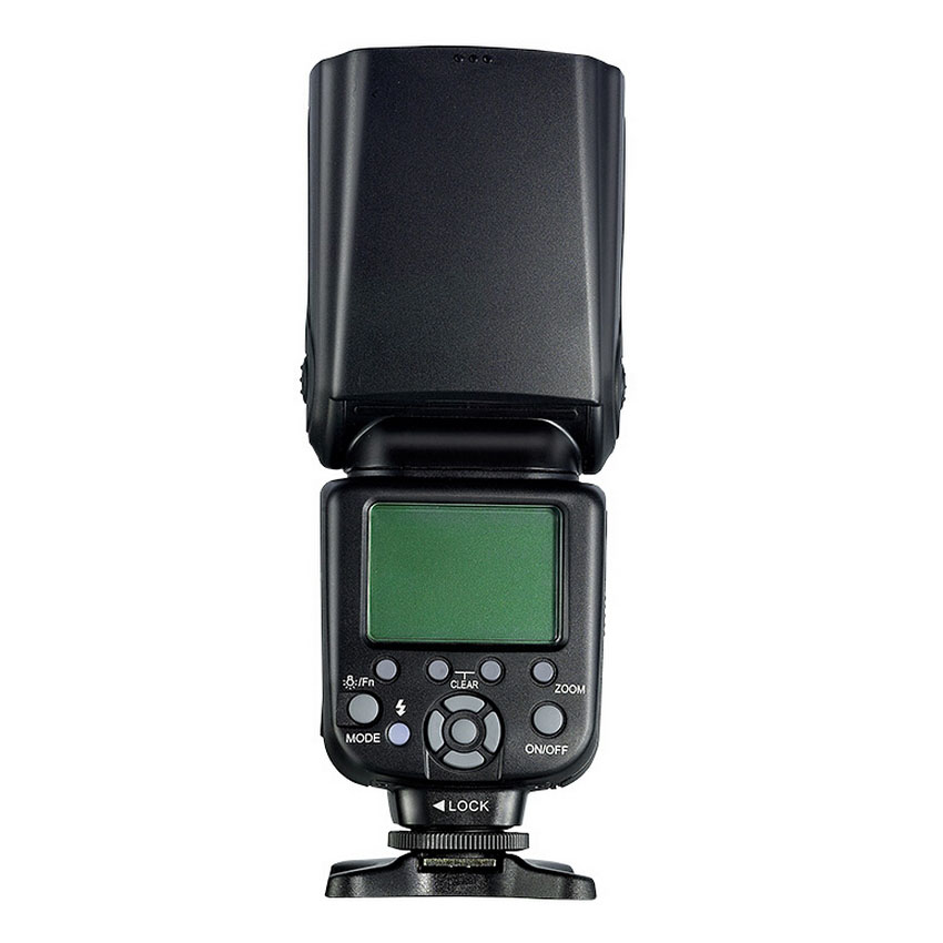 TRIOPO TR - 982N II i - TLL * High speed synchronous HSS * HSS LCD master Speedlight / Reflection flash for camera Nikon, comoTRIOPO TR - 982N II i - TLL * High speed synchronous HSS * HSS LCD master Speedlight / Reflection flash for camera Nikon, como