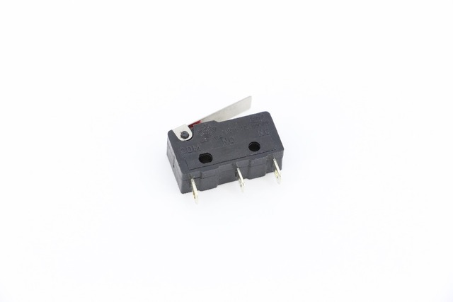 10 stücke Begrenzen Schalter 3 Pin Hohe qualität Alle Neue 5A 250 v KW11-3Z Micro Schalter Fabrik direkt verkauf Laser maschine Micro Limit Sensor