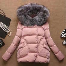 Winter Jacket Women 2016 Winter Coat Women warm winter coat Down & Parkas outerwear winter coat casaco feminino wt0024