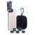 APEXEL Clip Universal 5 en 1 Lente de La Cámara Kit para el iphone Samsung Xiaomi teléfonos Inteligentes Lentes de ojo de Pez Macro Gran Angular TelescopeLens